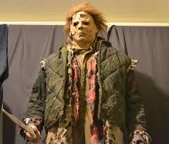 october 2012 michael myers masks freddy bane u0026 spaulding