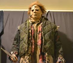 Michael Myers Costume Oct201204 Michael Myers Net