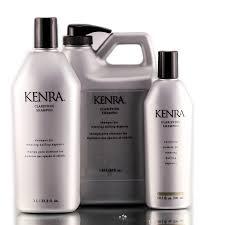 Clarifying Shampoo For Color Treated Hair Kenra Clarifying Shampoo Sleekshop Com Formerly Sleekhair