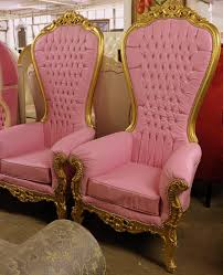 Pink Leather Chair by Baby Shower Chair Rental Chicago Photo Of The Connection Chicago