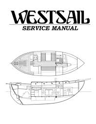 www westsailparts com service manual
