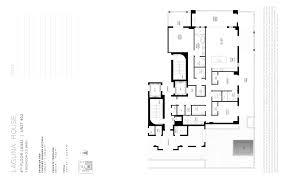Parc Imperial Floor Plan by Laguna House At Merrick Park Coral Gables Florida