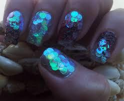 zombie mermaid nail art tutorial youtube