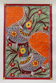 Zapotec Rug Paintings Vidushini Novica