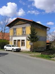 Smallhouse by File Horní Kruty Small House Jpg Wikimedia Commons