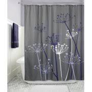 Shower Curtains Purple Purple Shower Curtains Walmart Com