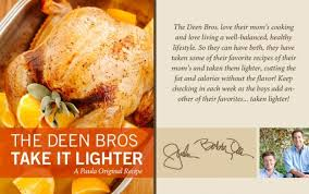 the deen bros lighter orange apricot turkey made for