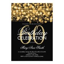 celebrating 60 years birthday 60th birthday party invitations cloveranddot
