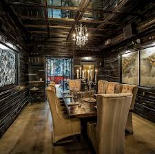 Chicago Restaurants With Private Dining Rooms Fulton Market Kitchen Chicago Private Parties