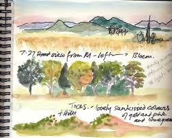 travel notebook u0026 high speed sketching barbara philip african