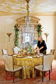 stylish dining room decorating ideas southern living create a layered look