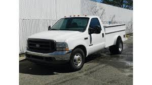 Ford F350 Ramp Truck - wollard tls 770 lavatory truck on 2002 ford diesel chassis