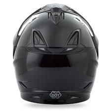 gmax motocross helmets gmax gm11 dual sport adventure helmet black