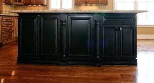 distressed black kitchen island rustic black kitchen cabinet distressed black kitchen cabinets