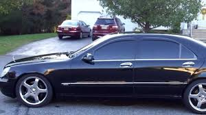 2003 mercedes amg for sale 2000 mercedes s500 with amg package for sale