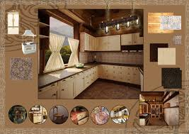 diy nature inspired rv renovation brightens up an older camper rv