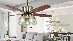 ceiling fan for dining room 52inch ceiling fan lights modern fashion lights fan dining room