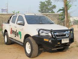 isuzu d max pickup truck accessories and autoparts by