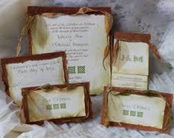 celtic wedding invitations ukrainian wedding invitations ukrainian invitations