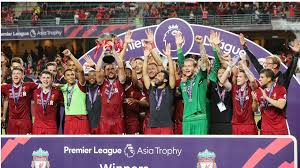 Liverpool Trophy Cabinet Rawk Goes Into Lockdown 2017 20 18 Edition Page 15 Redcafe Net