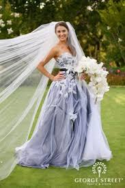 non white wedding dresses wedding ideas hayley white wedding dresses and gowns