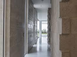Decorative Glass Wall Panels Architecture Interior Home In San Isidiro Decoration Using