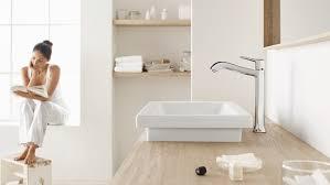 hansgrohe bathroom fixtures edmonton edmonton water works
