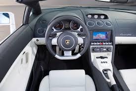 Lamborghini Gallardo 1st Generation - five point inspection 2013 lamborghini gallardo lp560 2 50th