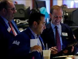 La Bourse Doute De La Bourse Une Période De Doute S Ouvre Avec Donald Aux