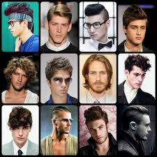 names of different haircuts different hairstyles with names for men the big river
