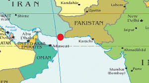Pune India Map by India Iran Strategic Chabahar Port Will Boost Trade With