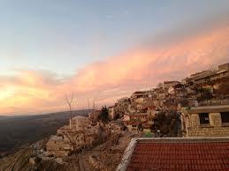 tzfat villa safed israel