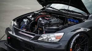 lexus is300 brake kit lexus is200 racecar toda 2 2 litre stroker kit youtube