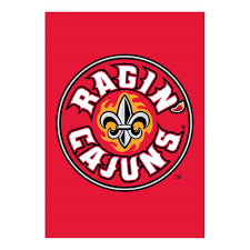 Lsu Garden Flag Fan Essentials 1 Ft X 1 1 2 Ft University Of Louisiana Cajuns 2