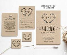 make wedding invitations free wedding invitation templates make a great pair with