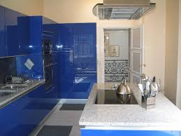 blue kitchen ideas decorating ideas for rooms with the blues designforlifeden
