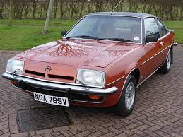 1975 opel manta opel manta b sr 25k miles 1980 â 4850 cars for sale opel manta