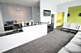 Build Reception Desk Office Reception Desk 8861 Dental Fice Build Out Bright