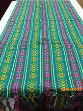 Serape Table Runner Mexican Table Runner Ebay