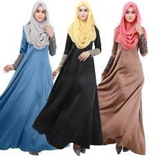 muslim women clothing ebay