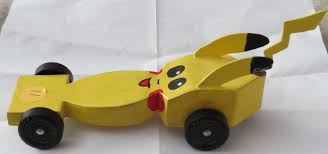 Build A Toy Box Car by Build A Toy Box Car Friendly Woodworking Projects