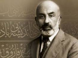 Safahat özeti(Mehmet Akif Ersoy )