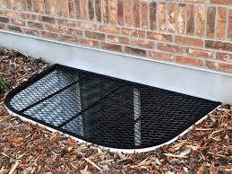 pricing custom window well covers wasatch covers