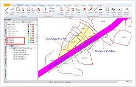 layout plani nedir 10 kamulaştırma sınırlarının ve ref alanlarının düzenlenmesi