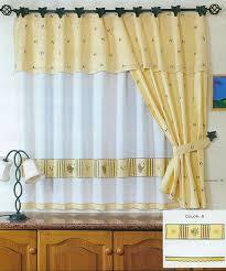 cenefas de tela para cortinas cortinas y cenefas