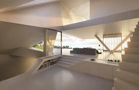 world of architecture impressive modern villa f overlooking the