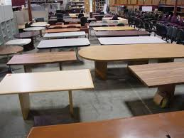 Brilliant Used Office Tables Awesome Hoppers Office Furniture - Used office furniture sacramento