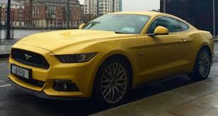 ford mustang europe price car review ford mustang put to the test on roads