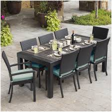 Black Patio Dining Set - patio clearance patio dining set frontgate outdoor furniture