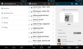 android drive drive 1 1 592 10 for android is out
